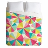 Raincatchers Luxe Duvet Cover