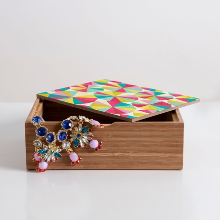 Raincatchers Jewelry Box