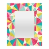 Raincatchers Rectangular Mirror