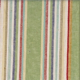 Rainforest Stripe - Grade C