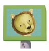 Rauri the Lion Nightlight