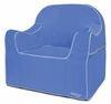 Reader Chair - Cobalt
