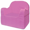 Reader Chair - Fuchsia