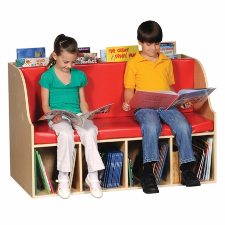 Reading Seating Book Browser