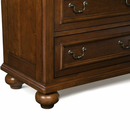 Reagan 7 Drawer Dresser
