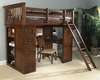 Reagan Twin Loft Bed