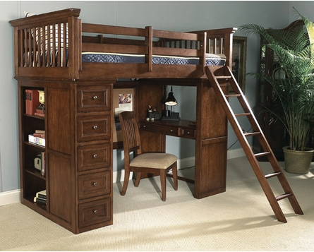 Reagan Loft Bed