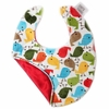 Red Chicks Bib