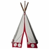 Red Dot Tipi