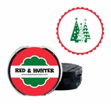 Red & Hunter $(+13.00)
