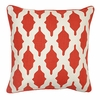 Red Louise Pillow