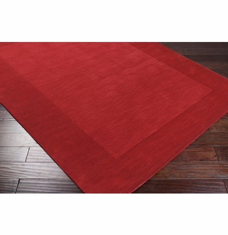 Red Mystique Rug