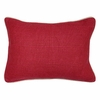 Red Perfecte Pillow