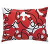 Red Season Pillow