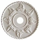 Regatta Sailboats Round Chandelier Medallion