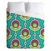 Retro Soft Luxe Duvet Cover