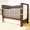 Ricki Upholstered Crib