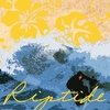 Riptide Canvas Reproduction