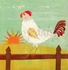 Rise and Shine Rooster Canvas Wall Art