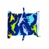 Ritzy Wrap Infant Carrier Arm Pad in Dino Mite
