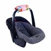 Ritzy Wrap Infant Carrier Arm Pad in Hoot