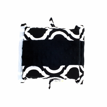 Ritzy Wrap Infant Carrier Arm Pad in Moroccan Nights