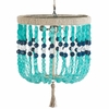 Ro Sham Beaux Malibu Folly Chandelier