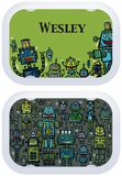 Robots Changeable Faceplate