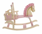 Rock A My Baby Rocking Horse