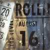 Rock n' Roll 9 Canvas Wall Art