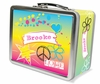Rockin Rainbow Lunch Box