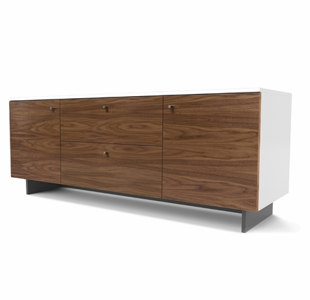 Roh Credenza By Spot On Square Rosenberryrooms Com