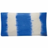 Rokechi Cobalt Tie Dye Throw Pillow