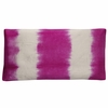 Rokechi Fuchsia Tie Dye Throw Pillow