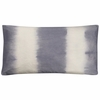 Rokechi Graphite Tie Dye Throw Pillow