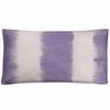 Rokechi Lilac Tie Dye Throw Pillow