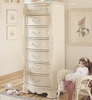 Romance Seven Drawer Semainier