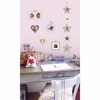 Romantic Photo Frames Peel & Stick Wall Decals