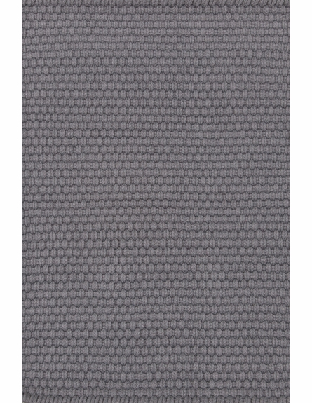 Rope Indoor/Outdoor Rug in Graphite