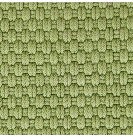 Rope Indoor/Outdoor Rug in Sprout