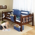 Rory Slatted Daybed