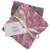 Rosa Burp Cloth Set