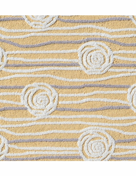 Rosalita Yellow Rug