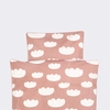 Rose Clouds Kids Duvet Set