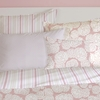 Rose Coral Reversible Duvet