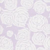 Rose Iris Fabric by the Yard