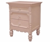 Rose Nightstand