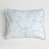 Rose Sea Boudoir Pillow
