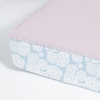 Rose Sea Perfect Fit Crib Sheet