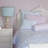Rose Sea Reversible Duvet